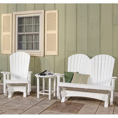 Finch 3-Piece SeaAira Glider Set
