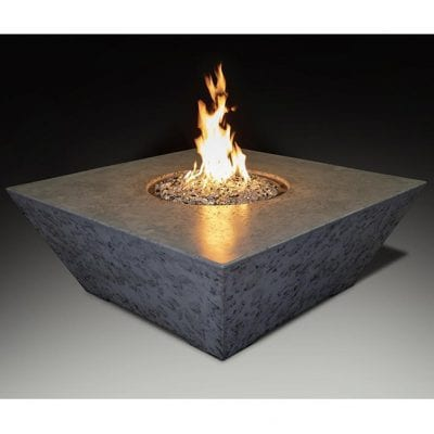 Athena Fire Tables