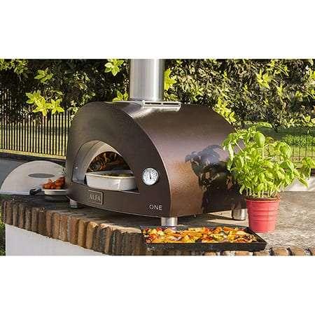 Alfa One Pizza Oven