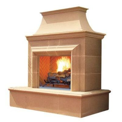 American Fyre Designs Fireplaces