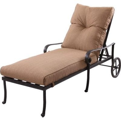 Darlee Outdoor Chaise Lounges