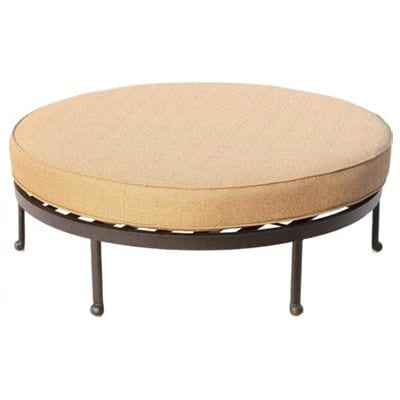 Darlee Outdoor Ottomans