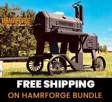 free shipping on hamrforge bundle pack
