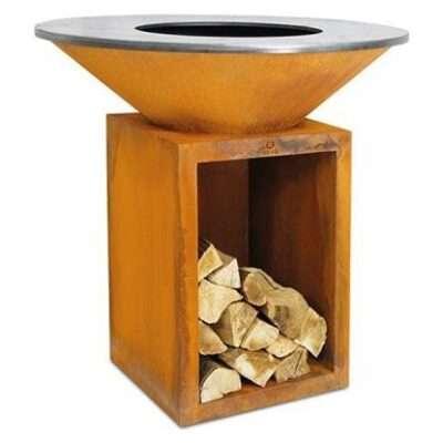 Wood Fire Grills