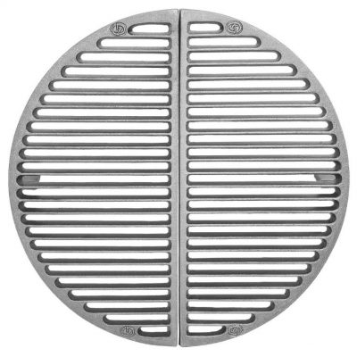 Goldens Cast Iron 18-Inch Replacement Grate