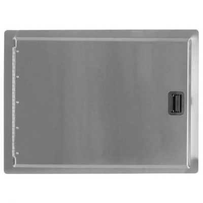 Fire Magic Legacy 18-Inch Single Access Door