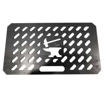 Hamrforge Old Iron Sides Grill Grate