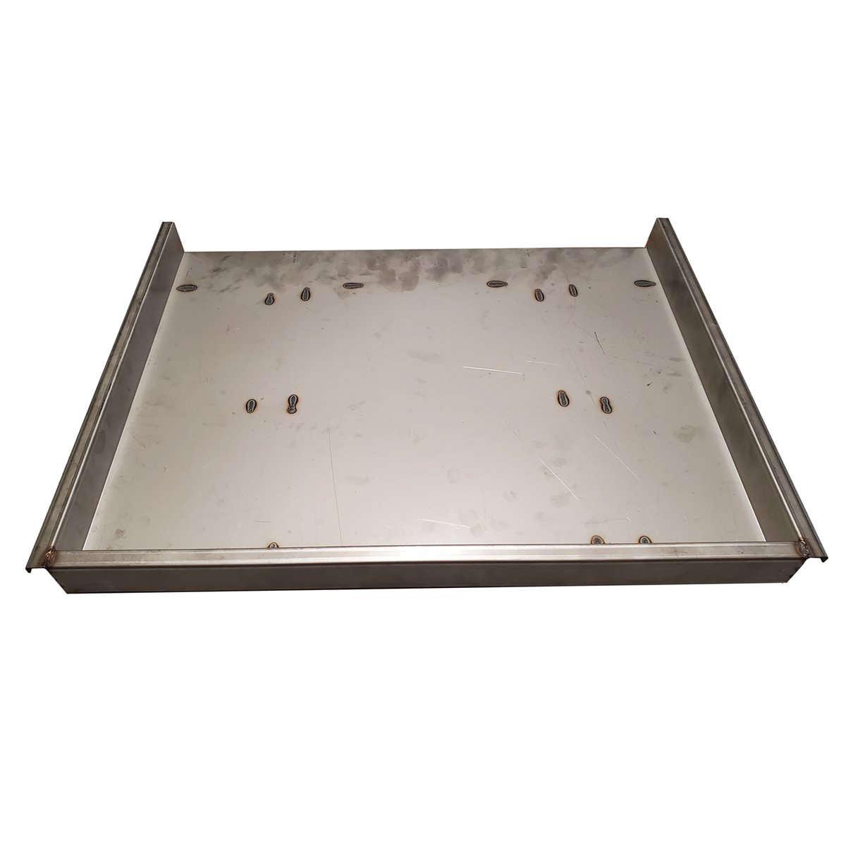 lil charro charcoal tray