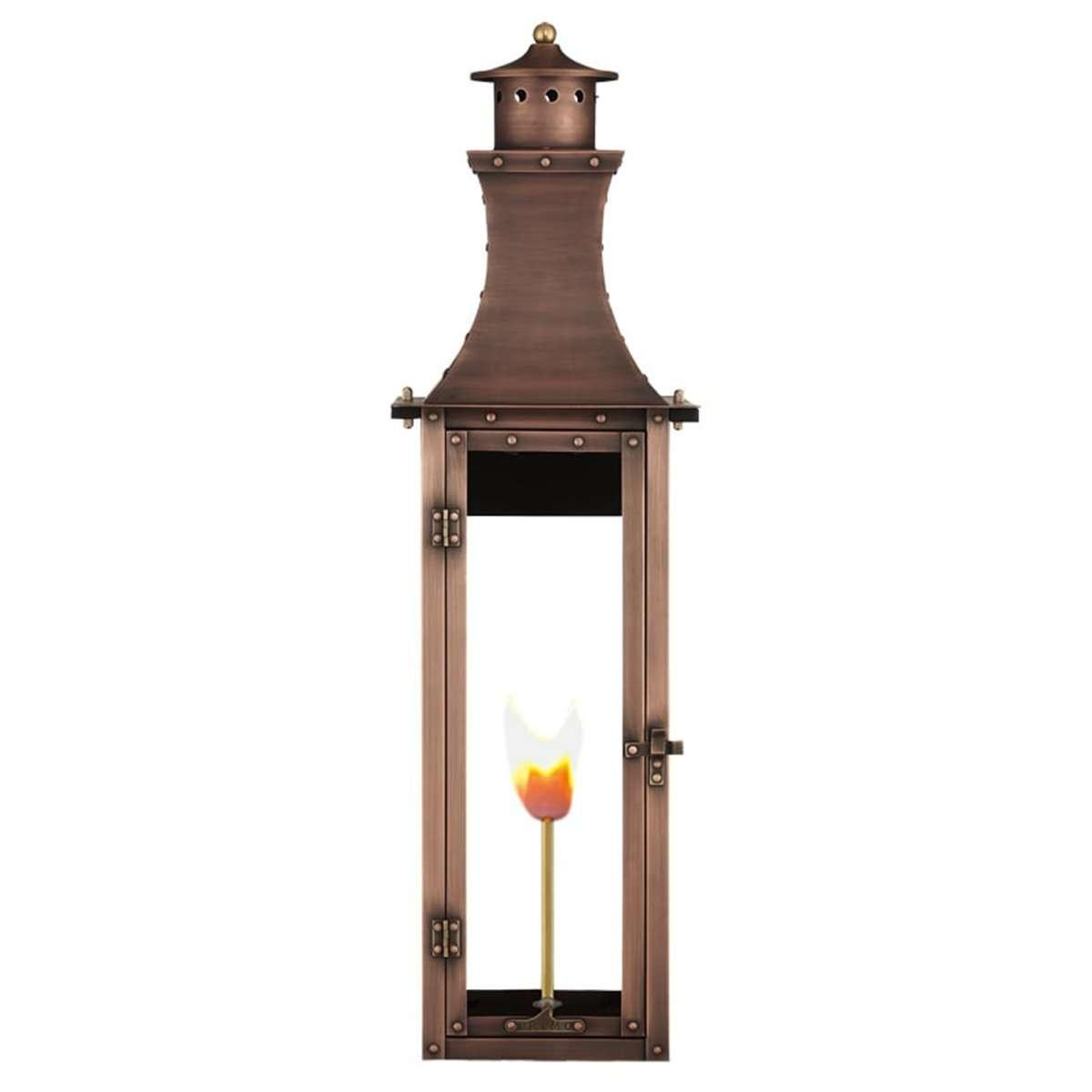 primo bishop 24-inch lantern