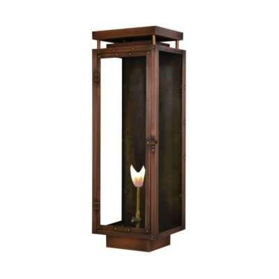 primo yorkshire 20-inch lantern